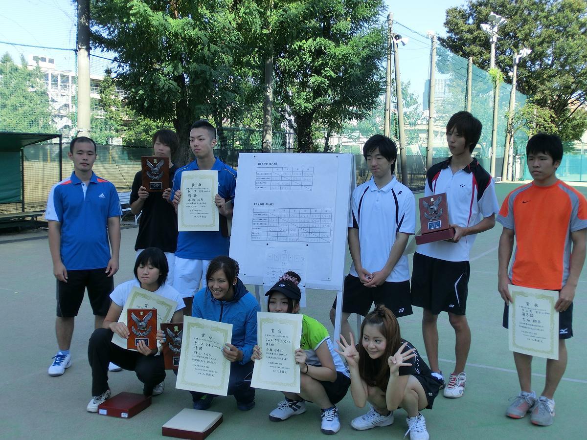第54回東京都私立短期大学体育大会(テニス) | 学校法人 新渡戸文化学園 ...